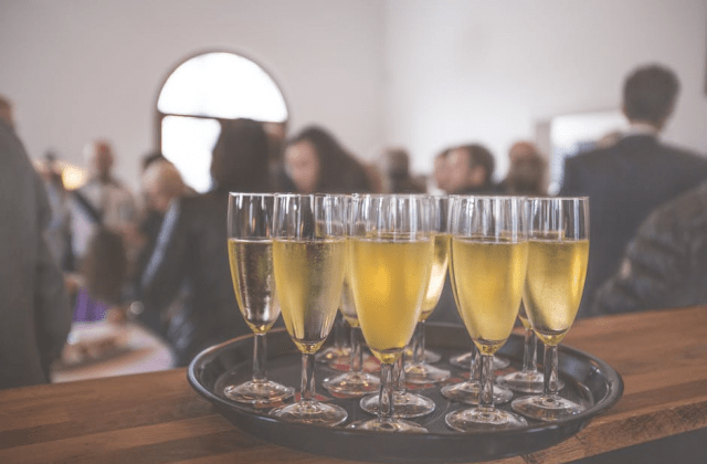 3 Brilliant Benefits Of Hosting A Business Event