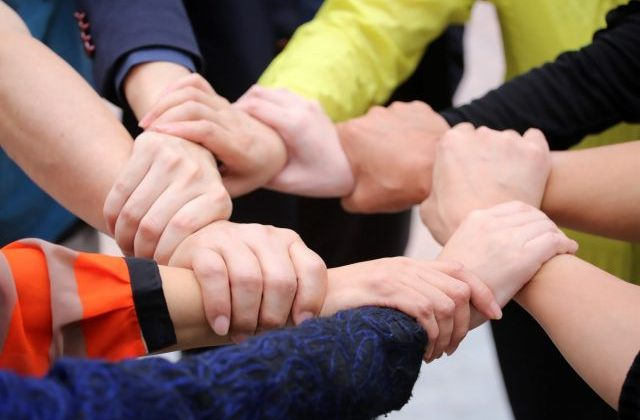 Why Can't We All Just Get Along? Finding Ways For Your Employees To Work Together Better