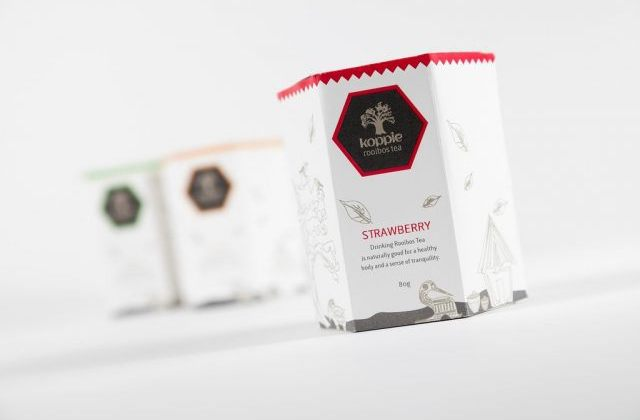 Make Your Packaging Stand Out