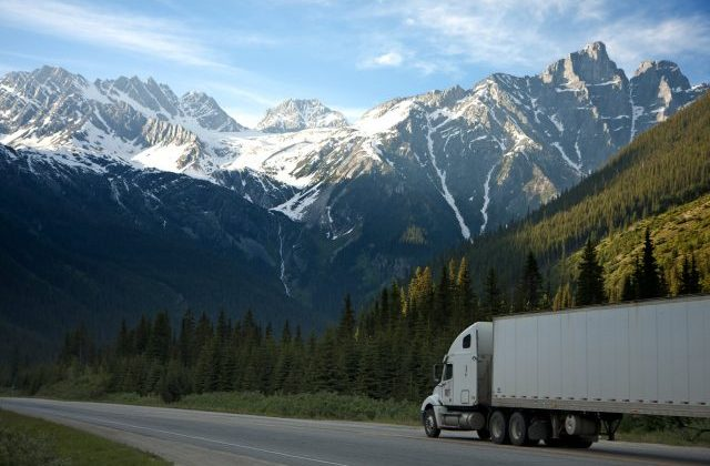 How To Protect Your Haulage Staff On The Road