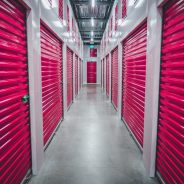 How Your Business Would Benefit From Storage Facilities