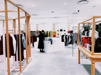 How Retail Stores Can Make a Great First Impression