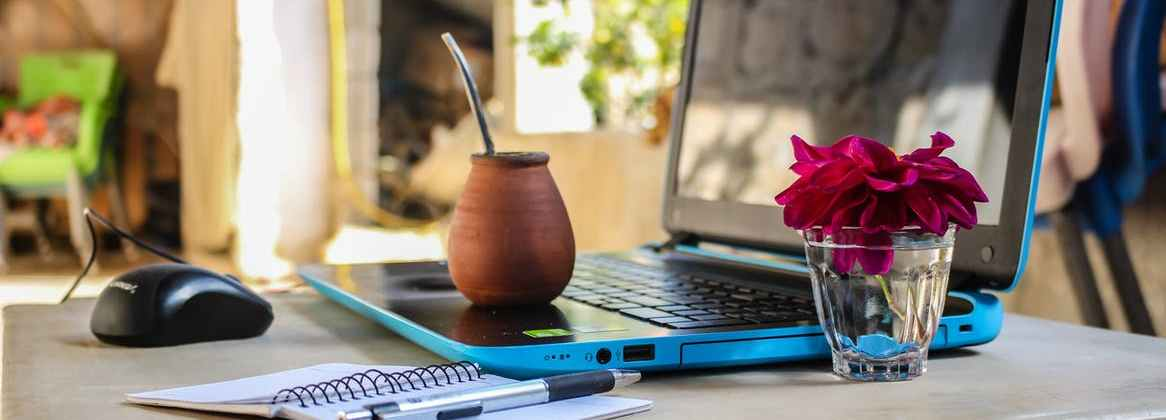 Four Simple Questions About Working Remotely