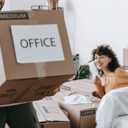 4 Hacks for First-Time Business Relocation
