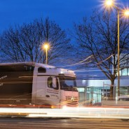 Making Logistics Work For Your Business