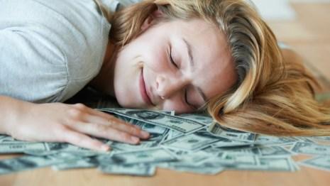 moneysleep