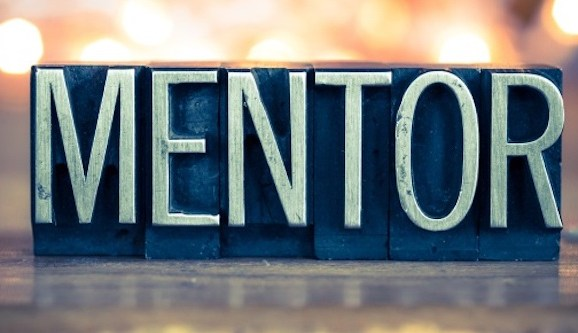 Three Steps to Finding a Business Mentor by Kelly D. Price