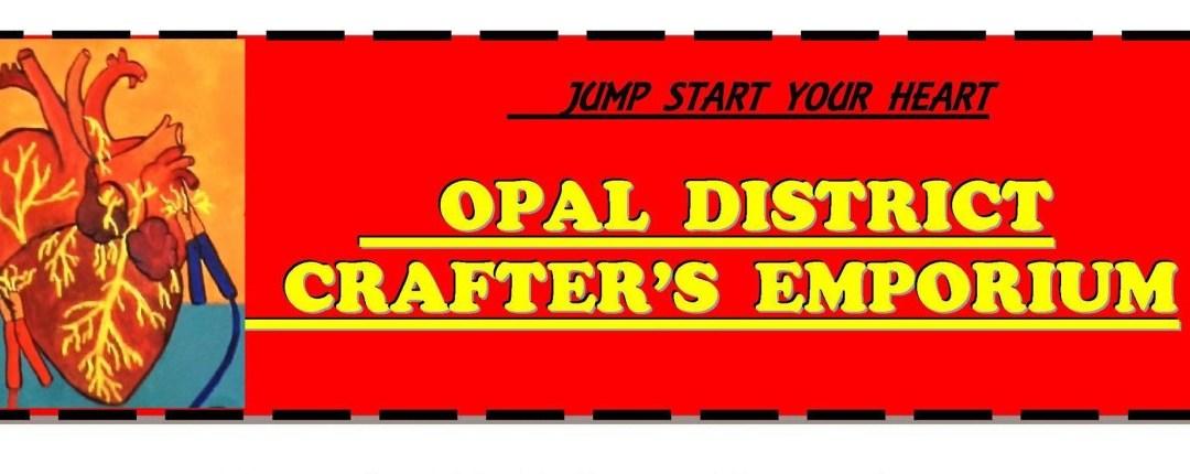 Opal District Crafter's Emporium