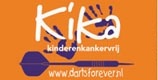 Kika, Dartsforever