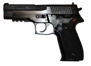 Norinco NP22 - 9mm