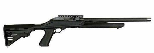 Magnum Lite Rifle - .22 LR Tactical