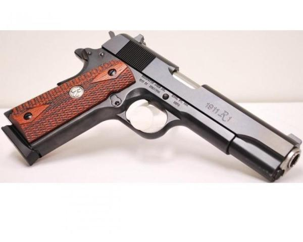 Remington 1911 R1 - .45 ACP