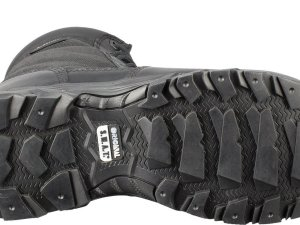 "Women's Classic 9"" WP SZ Safety"