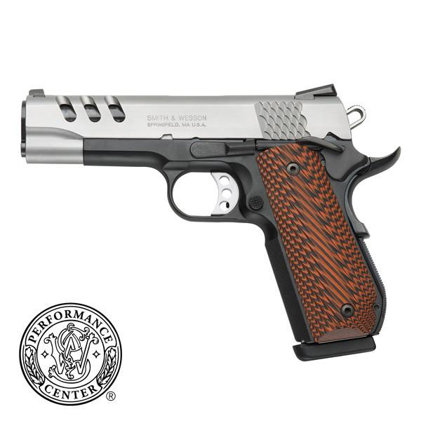 Smith & Wesson SW1911 PC