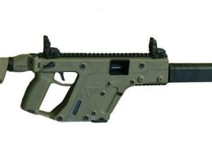 KRISS Vector Enhanced (Gen II)