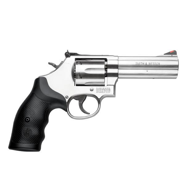 "Smith & Wesson 686 - 4.2"" Barrel"