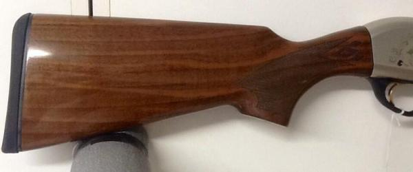 Hatsan Missione - Wood Stock