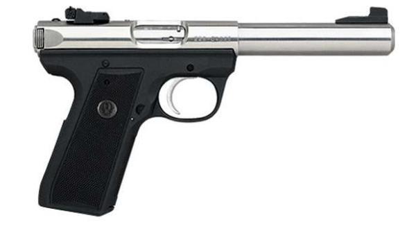 Ruger 22/45 Target
