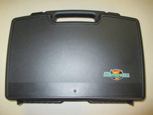 Flambeau Plastic Handgun Case