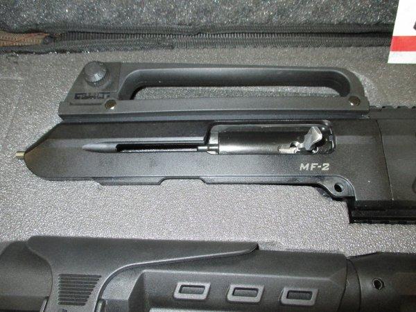 Axor MF-2 - Magazine Fed Shotgun - 12 Ga.