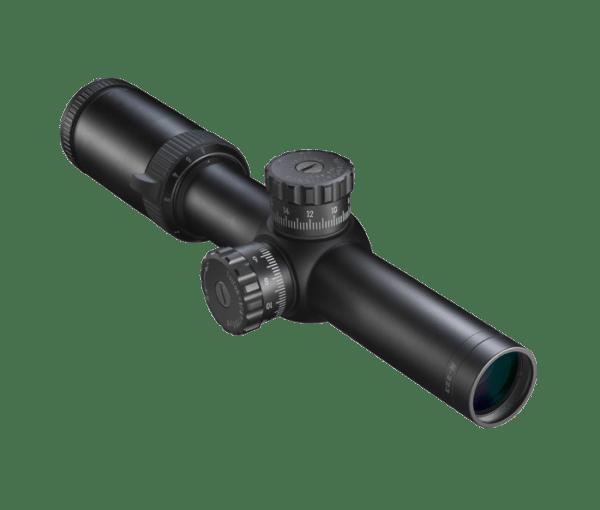 Nikon M-223 - 1.5-6 x 24 - BDC 600