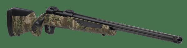 Savage Model 110 Predator - 6.5 Creedmoor