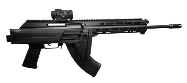 M+M Industries  M10X - 7.62 x 39