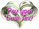 Pay your Cum Tax!