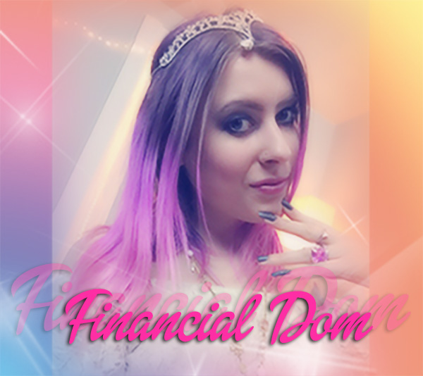 findom financial domination clips by princess kelly sunshine