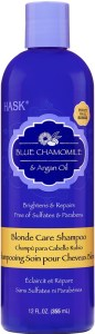 purple blonde shampoo for oily or platinum hair