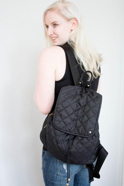 backpack travel school