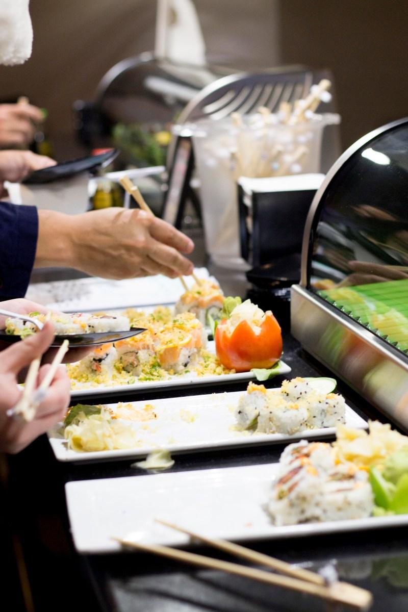 Shogun Restaurant Orlando Florida