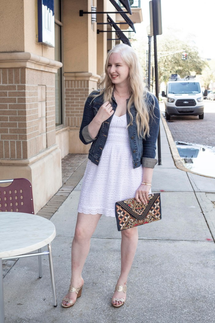 albino influencer blogger