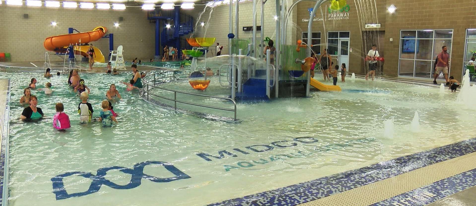 KELO Swimming Midco Aquatic Center