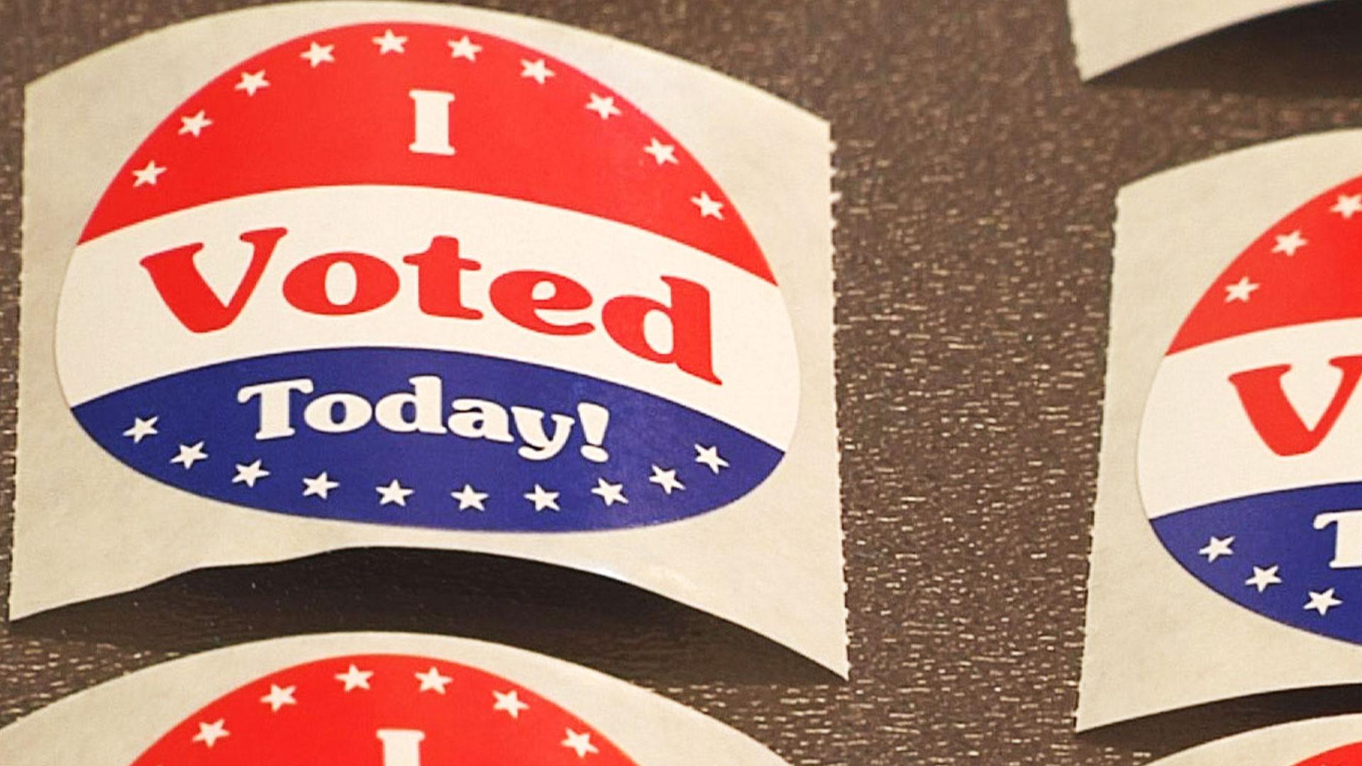 KELO Vote