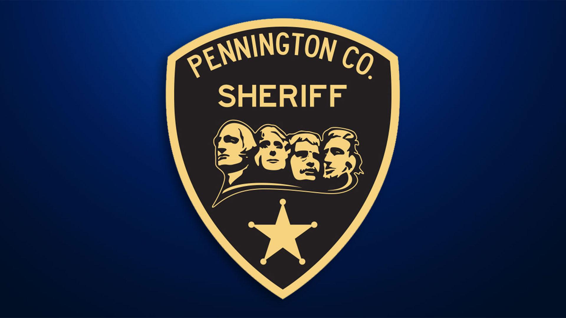 KELO Pennington County Sheriff