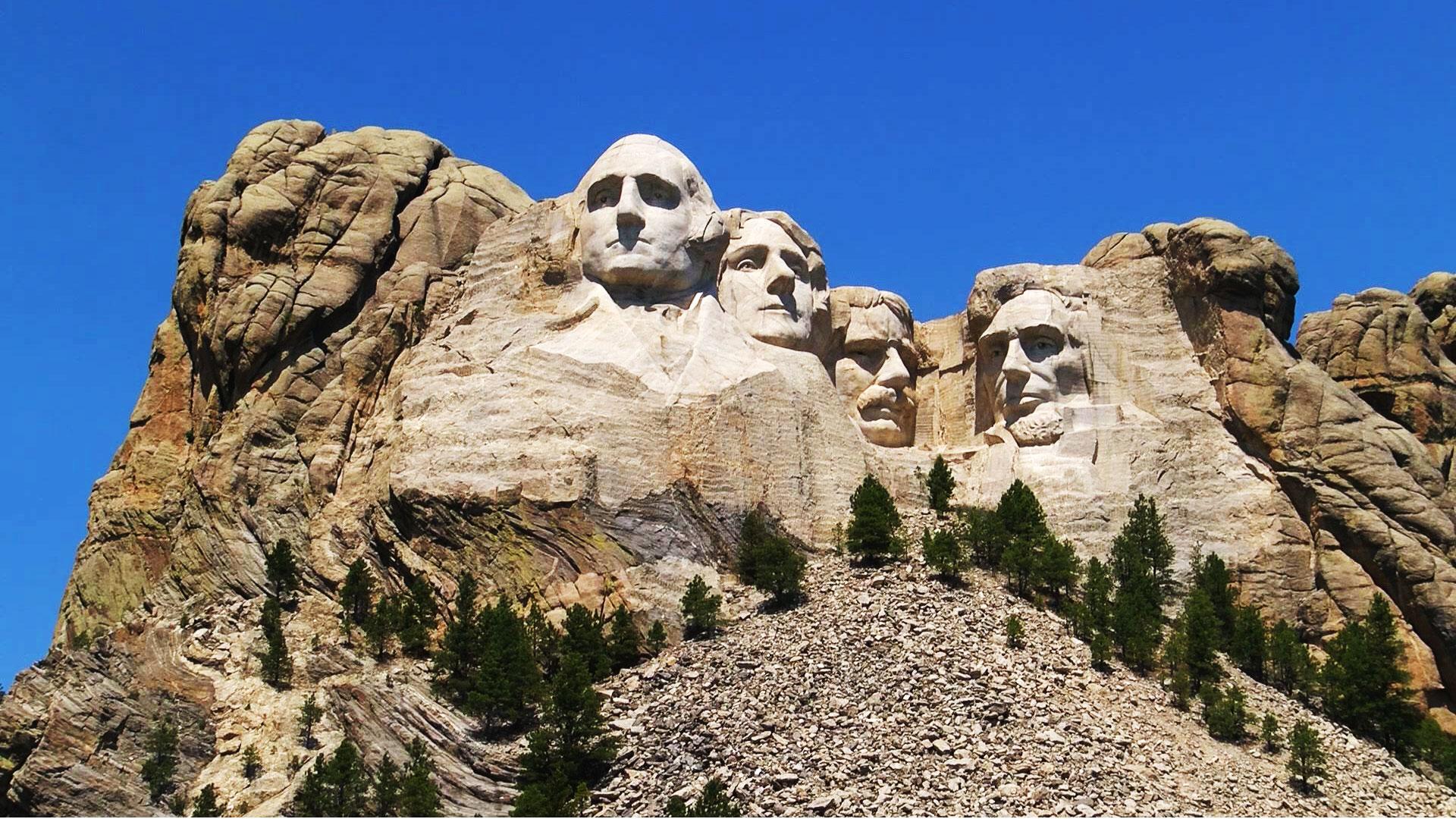 KELO Mount Rushmore