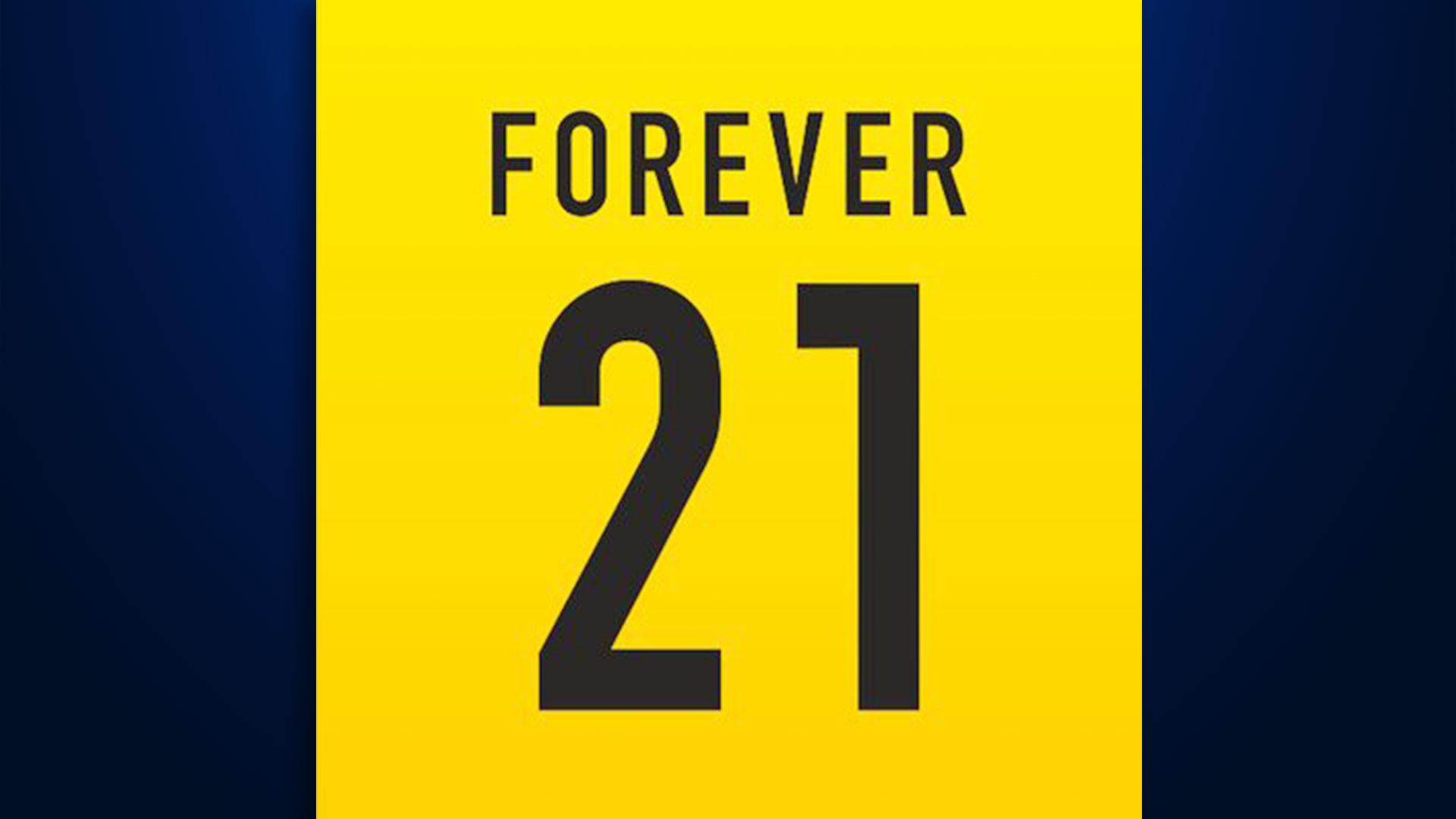 KELO Forever 21