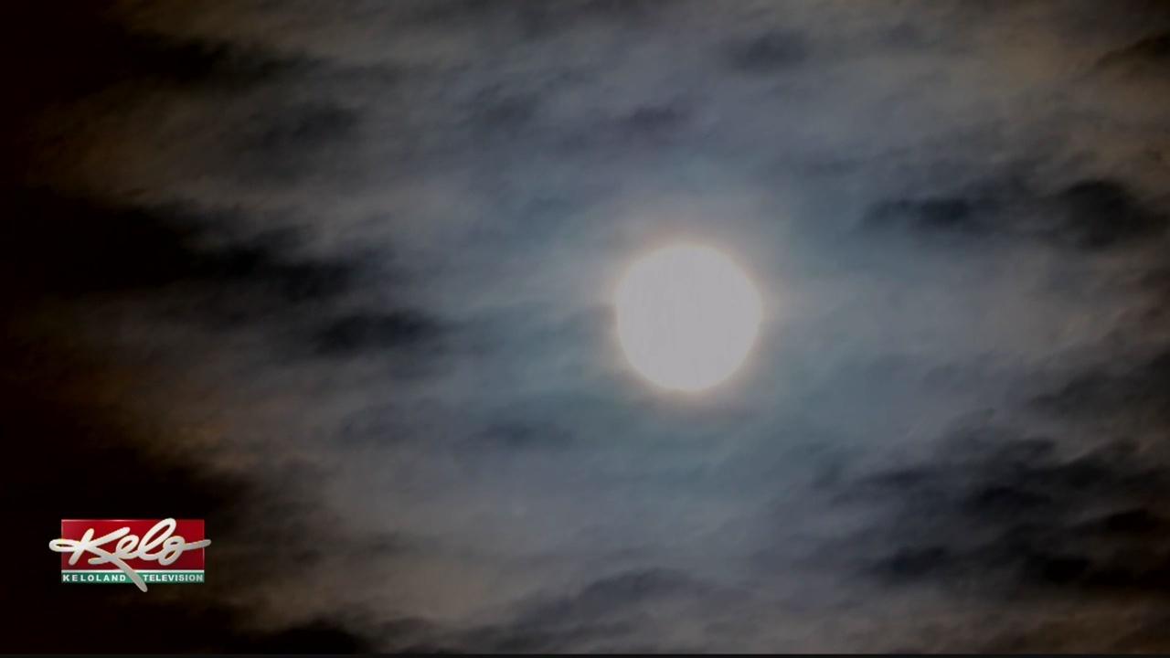 Losing Sunlight Across KELOLAND