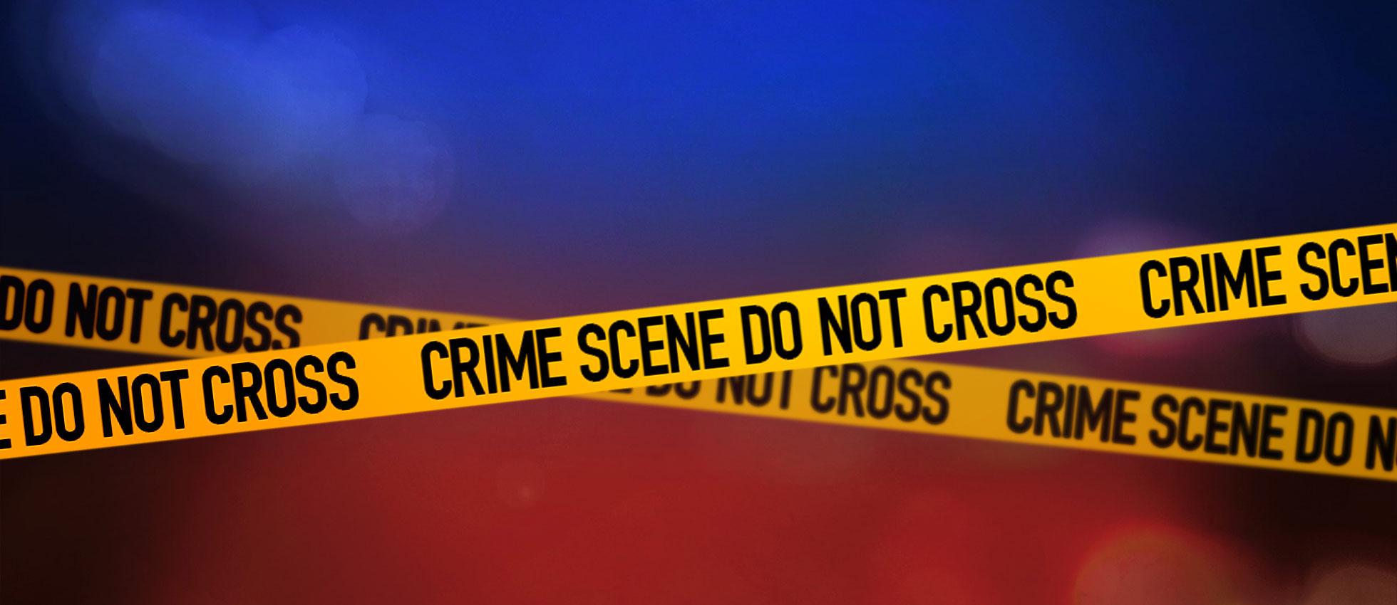 KELO Crime Scene Tape