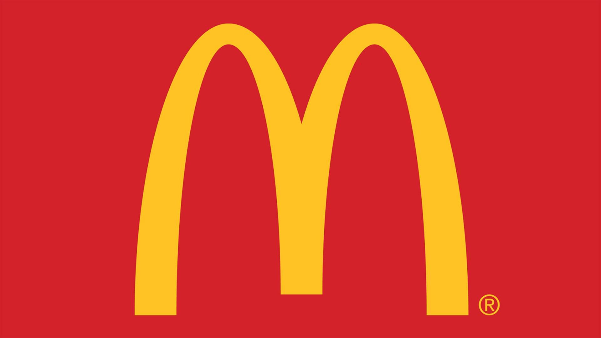 KELO McDonald's logo fast food restaurant