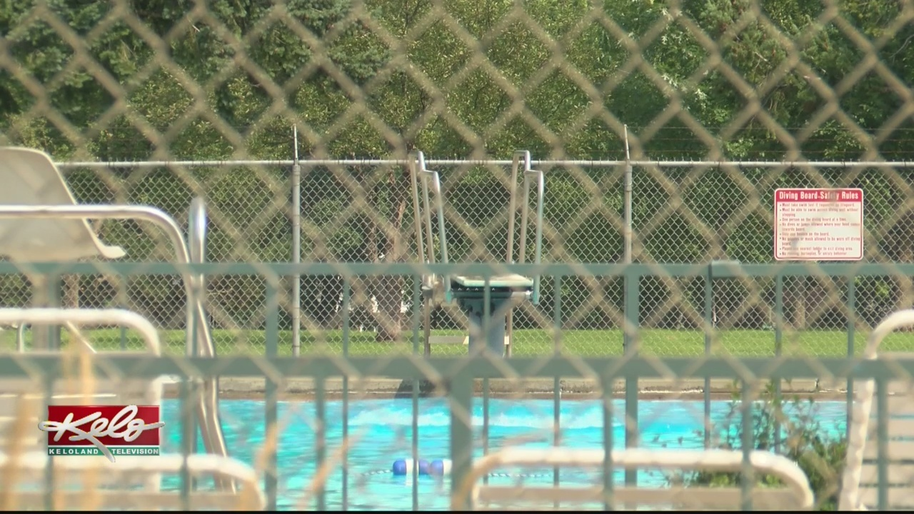 Outdoor Pools Closing For The Season