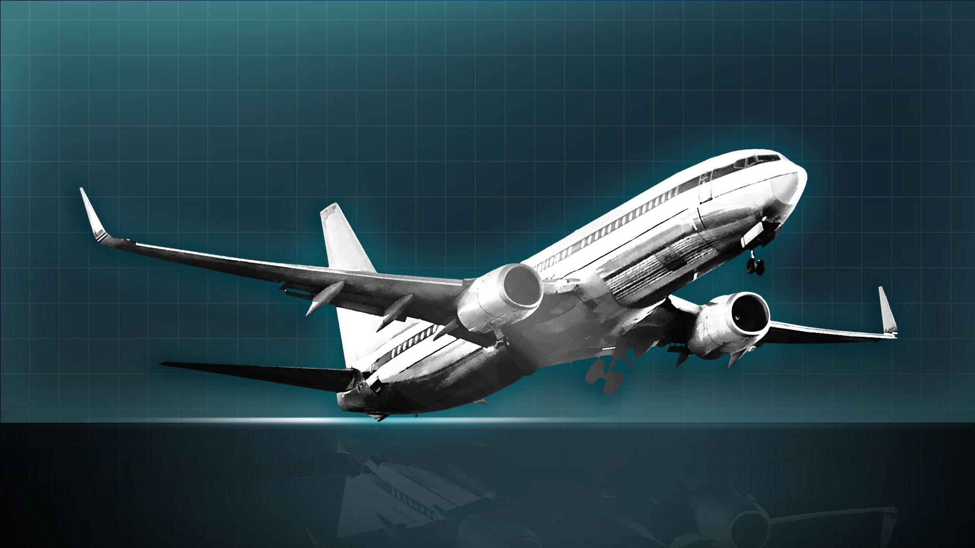 KELO Plane