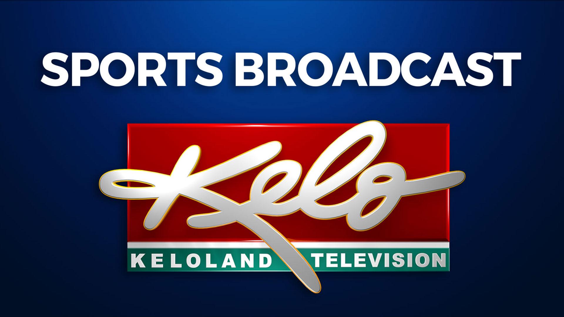 KELO Sports Broadcast