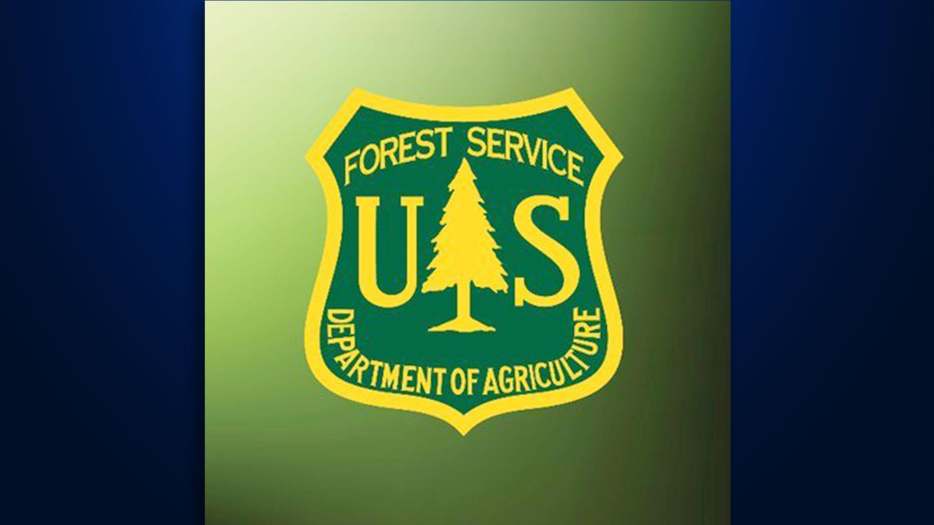 KELO Forest Service