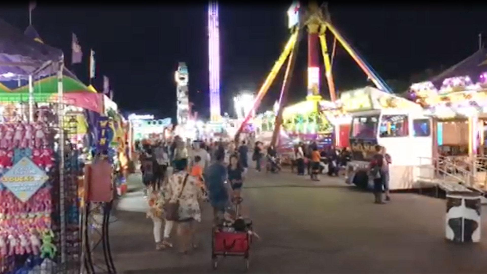 KELO South Dakota State Fair 2018