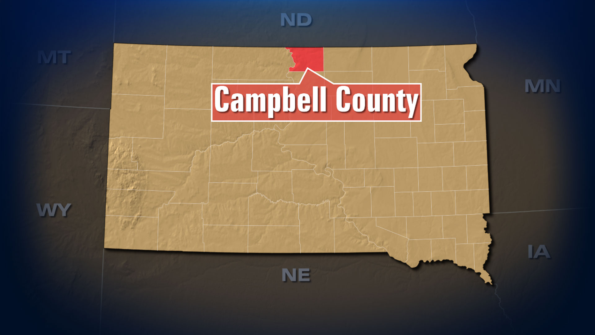 KELO Campbell County