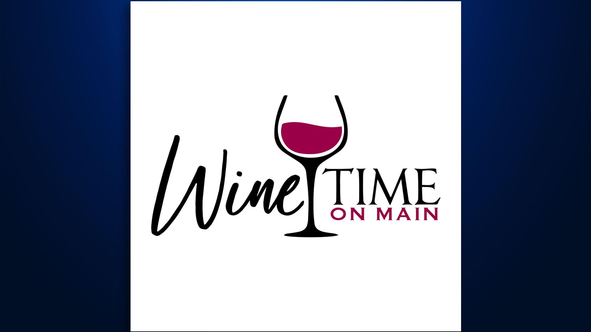 KELO Wine Time On Main