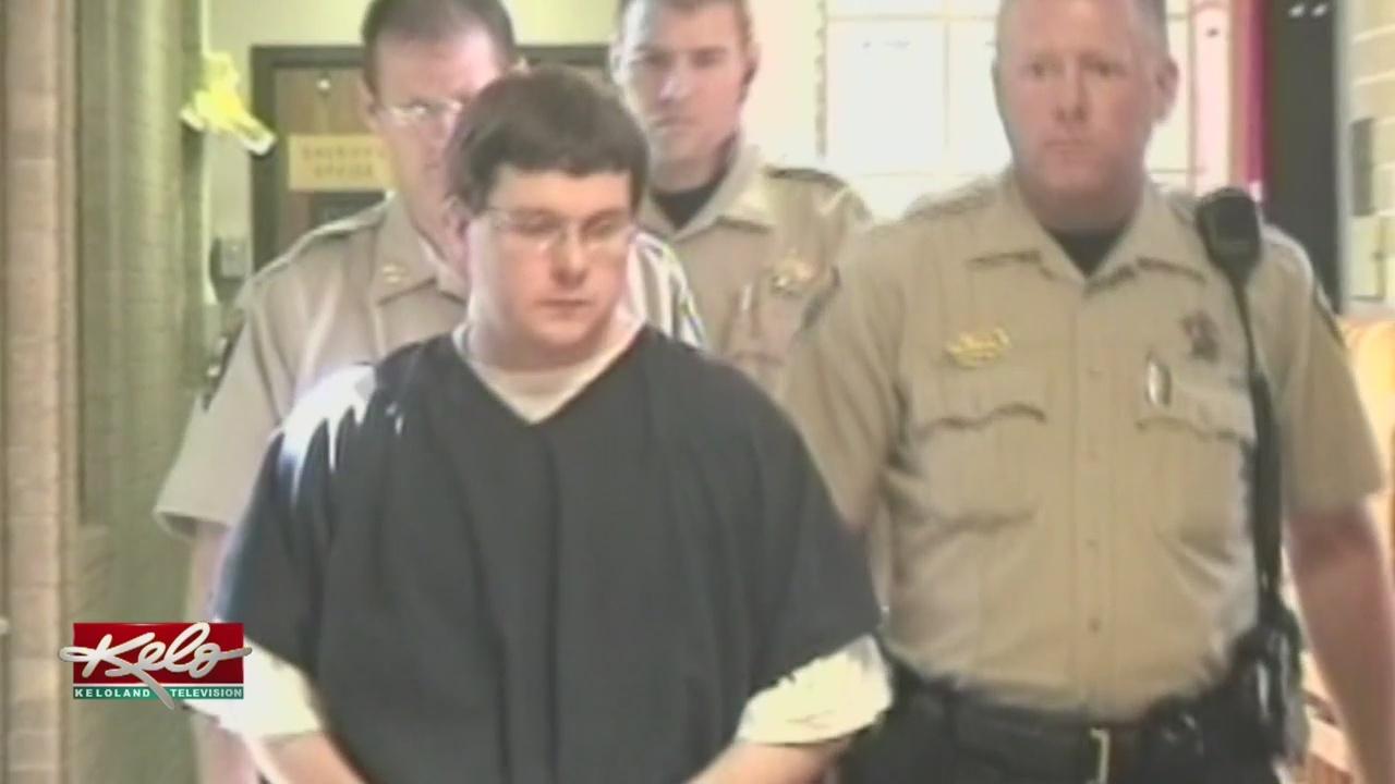 SD Supreme Court Hears Death Row Inmate's Case