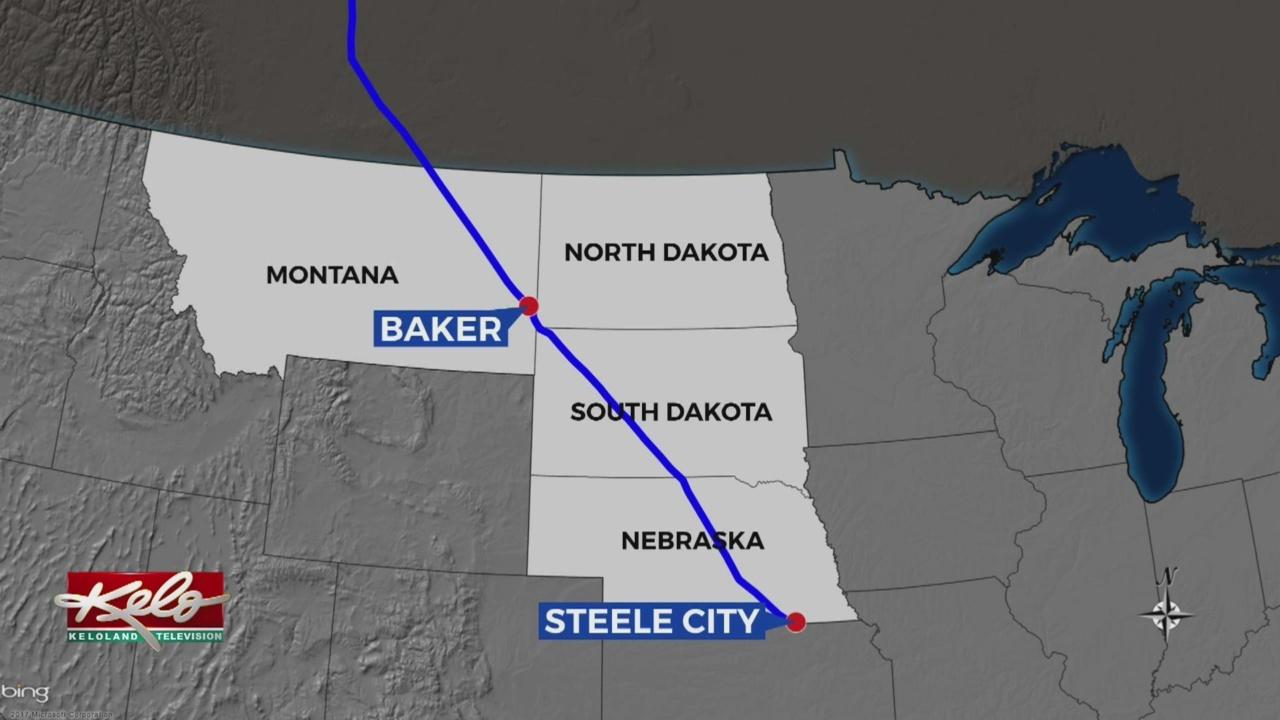 Federal Judge Blocks Construction Of Keystone XL Pipeline